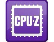 CPU-Z ze wsparciem dla nowych kart Nvidii