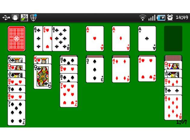 Android - najlepsze gry cz. 1   zdjęcie 4