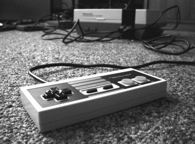 Amiga CD32, Atari 2600, Sega Dreamcast i inne zabytki | zdjęcie 6