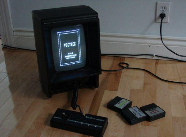 Amiga CD32, Atari 2600, Sega Dreamcast i inne zabytki | zdjęcie 5