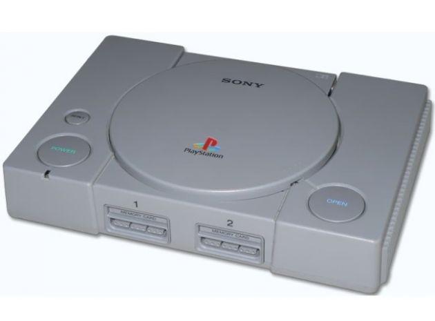 Amiga CD32, Atari 2600, Sega Dreamcast i inne zabytki | zdjęcie 13