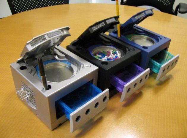 Amiga CD32, Atari 2600, Sega Dreamcast i inne zabytki | zdjęcie 17