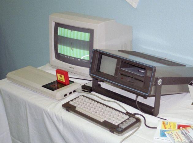 Amiga CD32, Atari 2600, Sega Dreamcast i inne zabytki | zdjęcie 9