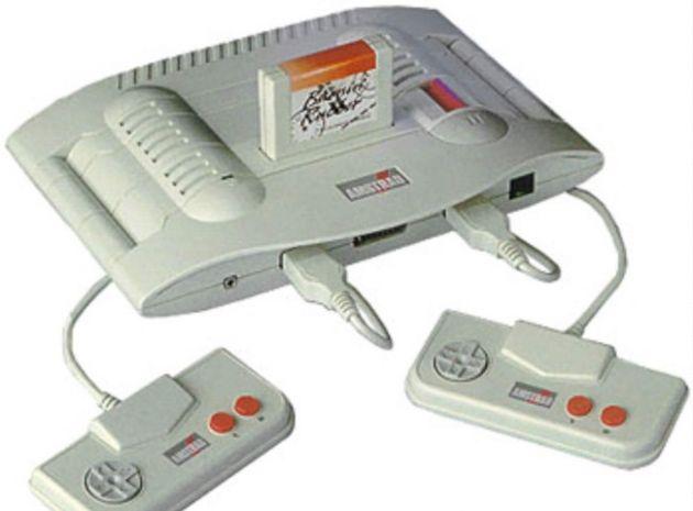 Amiga CD32, Atari 2600, Sega Dreamcast i inne zabytki | zdjęcie 8