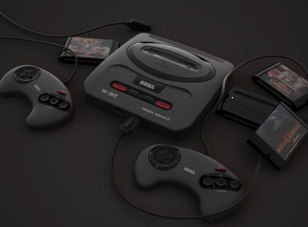 Amiga CD32, Atari 2600, Sega Dreamcast i inne zabytki | zdjęcie 7