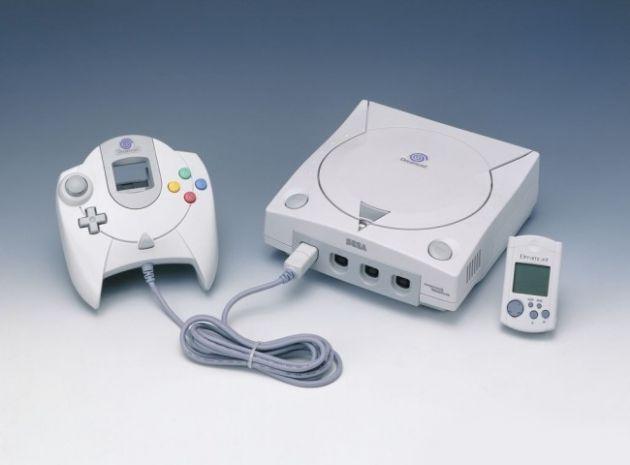 Amiga CD32, Atari 2600, Sega Dreamcast i inne zabytki | zdjęcie 15