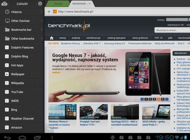 10 przydatnych aplikacji na tablety z Androidem | zdjęcie 4