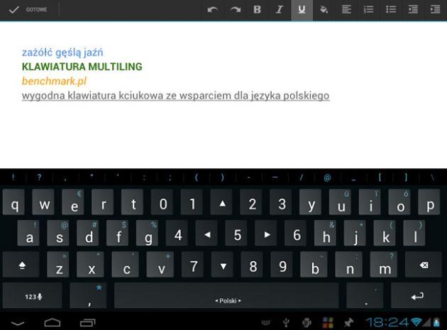 10 przydatnych aplikacji na tablety z Androidem | zdjęcie 5