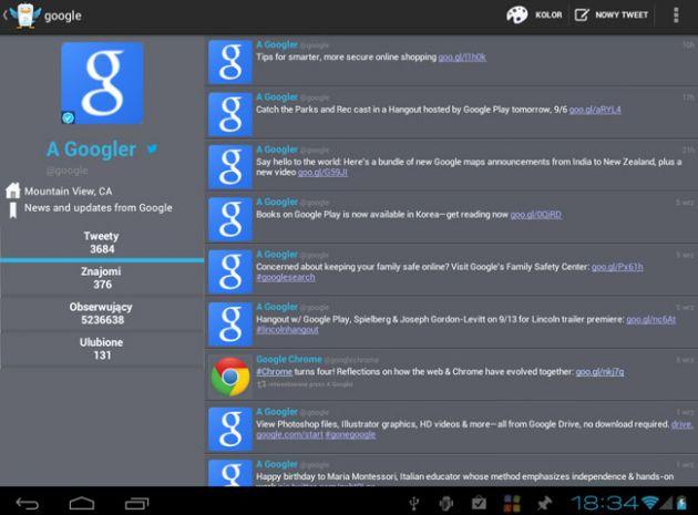 10 przydatnych aplikacji na tablety z Androidem | zdjęcie 7
