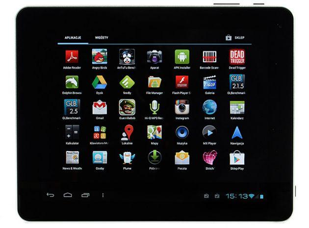 10 przydatnych aplikacji na tablety z Androidem | zdjęcie 1