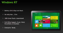 Prezes Intela Paul Otellini: Windows RT to krok wstecz, a ARM skończy jak VIA i Transmeta    zdjęcie 3