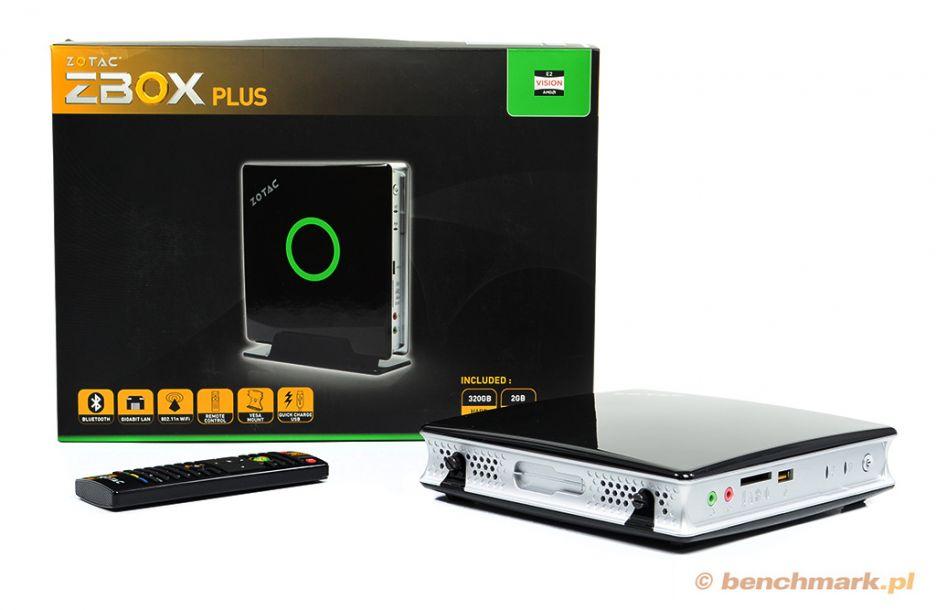 Trzy mini-PC firmy Zotac | zdjęcie 1