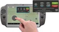 Hybryda tabletu i konsoli do gier Archos GamePad z Androidem i fizycznymi kontrolerami gier | zdjęcie 3