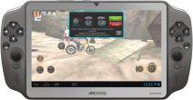 Hybryda tabletu i konsoli do gier Archos GamePad z Androidem i fizycznymi kontrolerami gier | zdjęcie 1