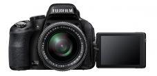 Aparat ultrazoom Fujifilm HS50EXR z zoomem 24-1000 mm i wideo Full HD 60 klatek/s | zdjęcie 1