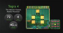 Najszybszy mobilny procesor Nvidia Tegra 4 z czterema rdzeniami Cortex A15 | zdjęcie 1