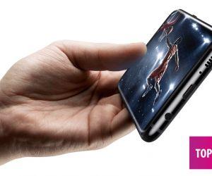 Najlepsze smartfony. TOP 10