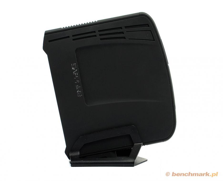 Sapphire EDGE VS8 - nowa wydajność mini-PC | zdjęcie 3