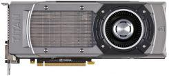 Nvidia GeForce GTX Titan: oficjalna prezentacja i cena karty graficznej z układem Kepler GK110 | zdjęcie 1