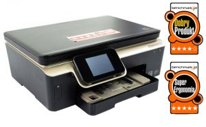 HP Deskjet Ink Advantage 6525 - test, cena, opinie