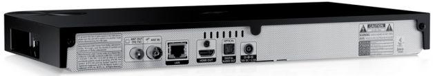 Odtwarzacze Blu-ray 3D Samsung BD-F6900 i BD-F8500 z wbudowanym tunerem DVB-T | zdjęcie 2