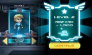 Kontynuacja gry Gravity Guy na Windows Phone 8 | zdjęcie 2