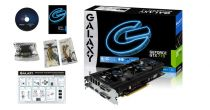 Podkręcony Galaxy GeForce GTX770 GC 4GB z podwójną dawką pamięci i autorskim coolerem | zdjęcie 6