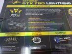 MSI GeForce GTX 780 Lightning: zdjęcia karty do OC z chłodzeniem TriFrozr i 20 fazami zasilania | zdjęcie 9