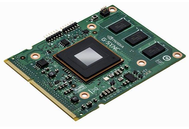 NVIDIA kontratakuje technologią G-Sync  zdjęcie 7