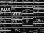 Kompaktowe radio internetowe Noxon z WiFi i podświetlanym ekranem | zdjęcie 5