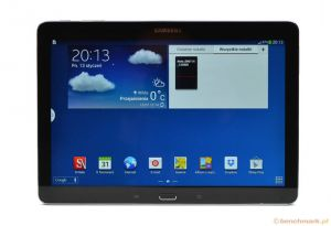 Samsung Galaxy Note 10.1 2014 – tablet renesansu