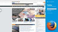 Udostępniono betę przeglądarki Firefox dla Windows 8 Touch | zdjęcie 3