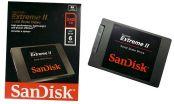 SanDisk Extreme II 240 GB