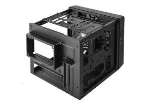 Cooler Master Elite 110 - mini obudowa do solidnych PC