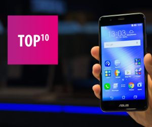 Polecane smartfony do 1000 zł