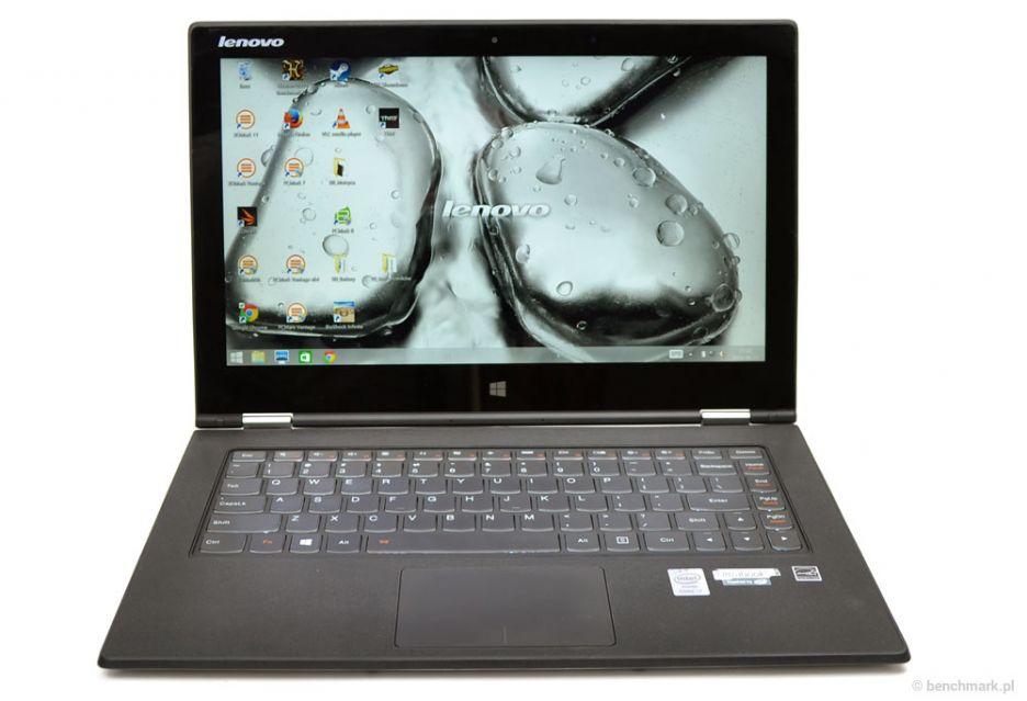 Lenovo Yoga 2 Pro - czy warto było czekać? | zdjęcie 1