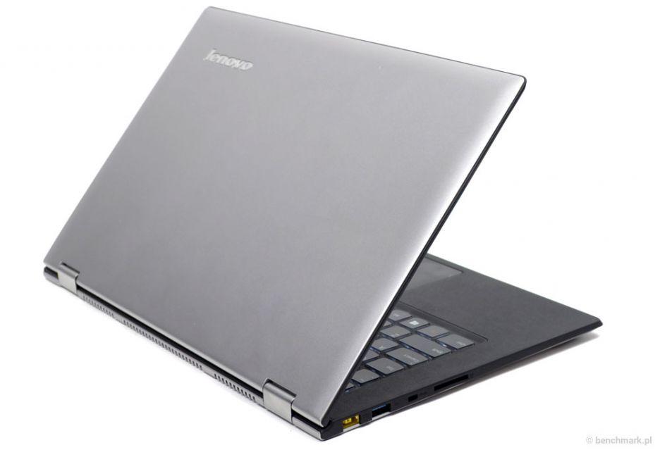 Lenovo Yoga 2 Pro - czy warto było czekać? | zdjęcie 3