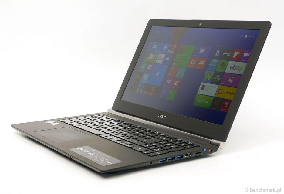Acer Aspire V15 Nitro – czarny koń wśród laptopów do gier | zdjęcie 2