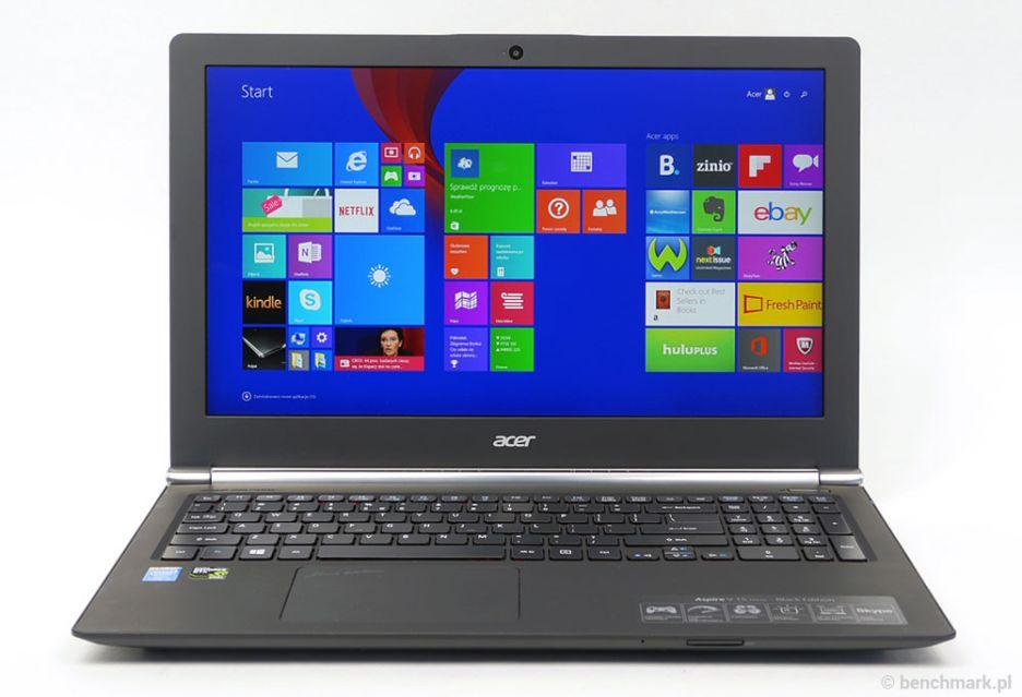 Acer Aspire V15 Nitro – czarny koń wśród laptopów do gier | zdjęcie 1