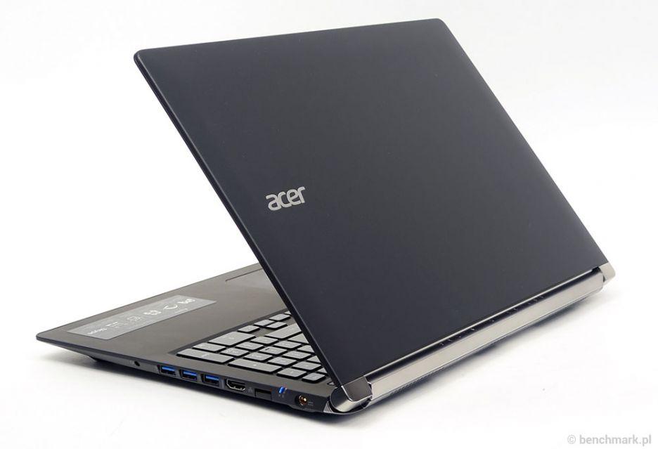 Acer Aspire V15 Nitro – czarny koń wśród laptopów do gier | zdjęcie 3