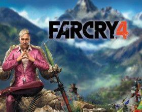 Far Cry 4 Pc Cena Opinie Cechy Dane Techniczne