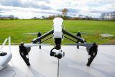 DJI Inspire 1: dron z kamerą 4K i trzyosiową stabilizacją obrazu   zdjęcie 1