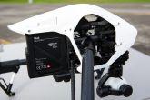 DJI Inspire 1: dron z kamerą 4K i trzyosiową stabilizacją obrazu   zdjęcie 4