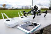 DJI Inspire 1: dron z kamerą 4K i trzyosiową stabilizacją obrazu   zdjęcie 3
