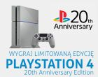 "PlayStation 4 20th Anniversary Edition - do kogo trafi ""srebrny kruk""?"