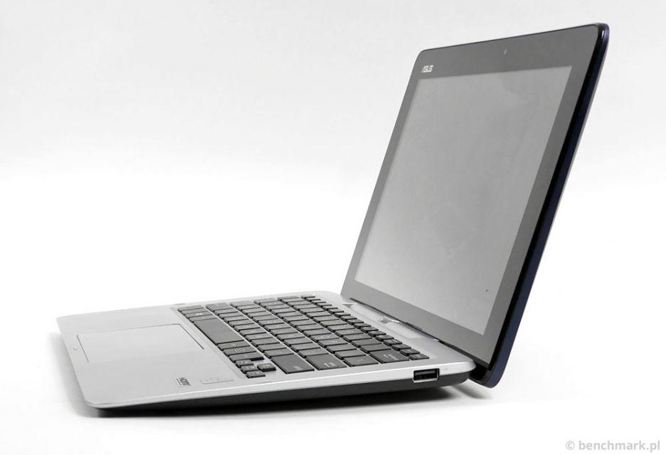 Asus Transformer Book T200TA – hybryda tabletu i laptopa | zdjęcie 3