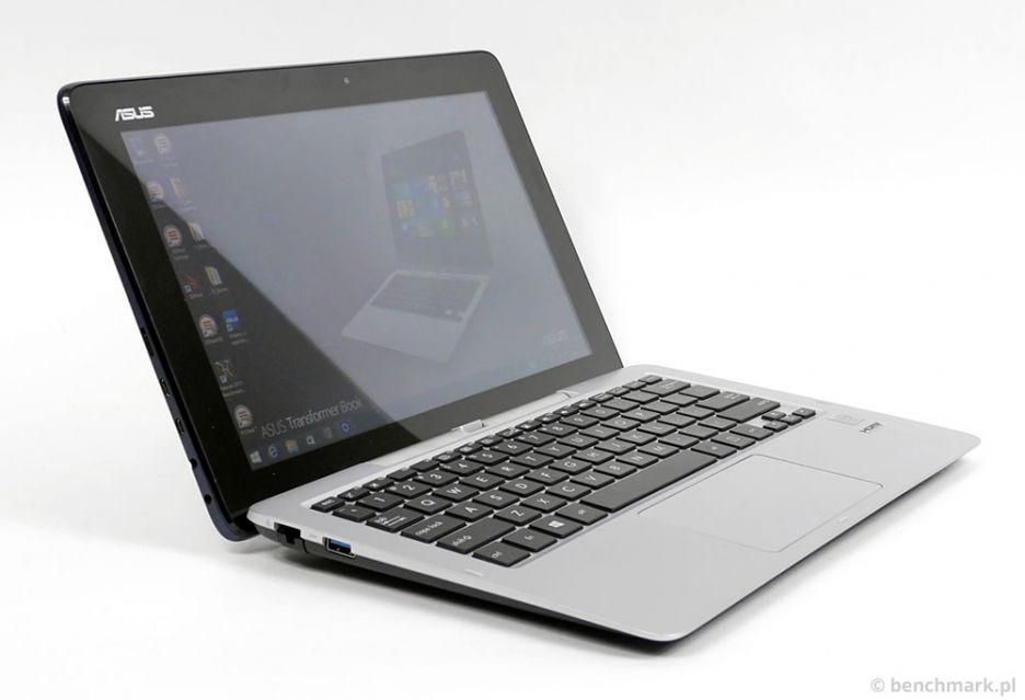 Asus Transformer Book T200TA – hybryda tabletu i laptopa | zdjęcie 2