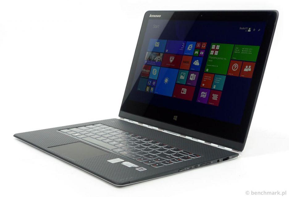 Lenovo Yoga 3 Pro – odchudzanie w wersji premium | zdjęcie 2