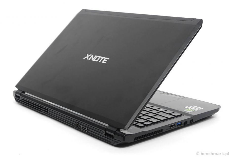 XNOTE P65 – moc będzie z Tobą | zdjęcie 3