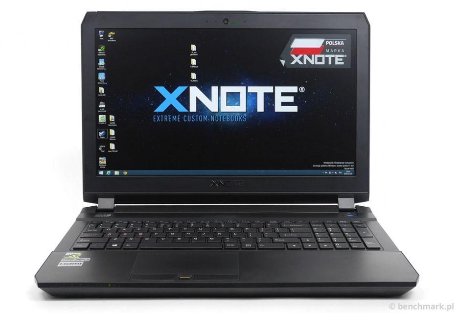 XNOTE P65 – moc będzie z Tobą | zdjęcie 1
